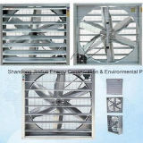 Dairy House를 위한 푸시-풀 Type Exhaust Fan