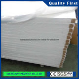 PVC blanc de Popular Color 1220*2440mm Foam Sheet pour Bathroom Ware