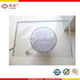 Feuille incassable transparente de solide de polycarbonate de Lexan