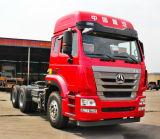 アフリカのエアコンの熱い販売を用いる6X4 371HP Sinotruk HOWOのトレーラトラック