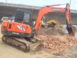 China y buen excavador usado de Doosan 60-7