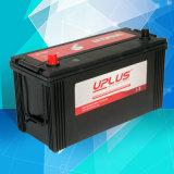 N100L beste Marke Uplus Automobilbatterie für das Auto-Beginnen