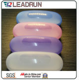 Form Sunglass Sport-Metallplastik polarisiertes Azetat-hölzernes Kind-Frauen-Metallunisex-PC Sun-Glas (GL59)