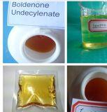 Olio farmaceutico di colore giallo di elevata purezza di Boldenone Undecylenate/Equipoise/EQ del grado