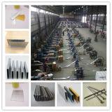 Spitzenverkaufen18 Anzeigeinstrument galvanisierter f-Typ Brad-Nägel verwendet für die Möbel-Herstellung