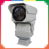 Long Range Detectionのための5X Continuous Zoom Thermal Imaging Camera