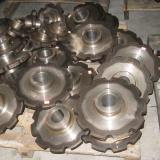 Qualitäts-Motorrad-Kettenrad/Gang/Kegelradgetriebe/Übertragungs-Welle/mechanisches Gear113