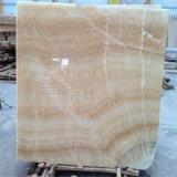 最もよい卸し売り安い蜂蜜のオニックス大理石のタイル