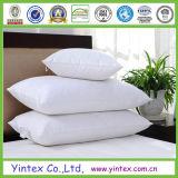 Роскошная мягкая белая утка вниз Pillow Yintex-AP10