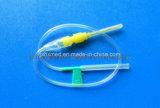 Wegwerfblut, das Nadel-Fachmann-Hersteller nimmt