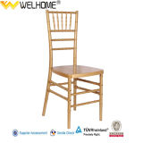 PC Different Colors Resin Chiavari Chair für Wedding