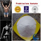Migliore polvere di Steriod dell'acetato di Prednisolone di prezzi di Quality&Good per ricerca CAS no.: 50-24-8