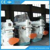 Стан лепешки машинного оборудования питания окомкователя животного питания Lyzl-768h 4-5.5t/H