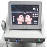Tecnologia Hifu do ultra-som para a máquina da beleza da remoção do enrugamento