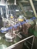 HDPE/LDPE 모노필라멘트 밀어남 선을%s 밀어남 기어 펌프