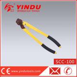 Taglierina lunga della corda d'acciaio del braccio (SCC-100)