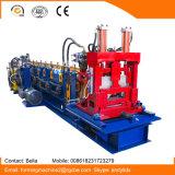 Roulis de dépliement froid de forme de l'ECO formant la machine de l'usine