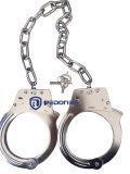 La police renforce les menottes à chaînes multifonctionnelles