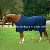 Cobertor de cavalo do velo do verão/tapetes polares do cavalo
