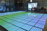 60X60cm LED DIGITAL Disco Dance Floor Tile