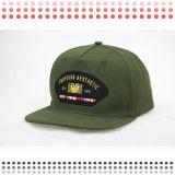 新しいカスタム刺繍の急な回復のスポーツの帽子