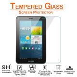 Протектор экрана Tempered стекла для платы P3100 галактики Samsung