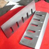 Plastikzerkleinerungsmaschine-Schaufel mit Qualität