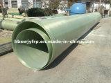 Tubo dell'acqua Pipe/GRP/FRP dello scarico di industria chimica