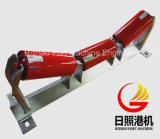 SPD JIS Standard Conveyor Idler para Bulk Handling