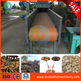 Déchets de bois / Grumes / Branches / Blocks / Bamboo Chipping Machine