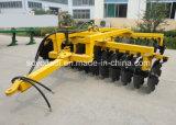 Herse de disque lourde avancée de tracteur de la Chine