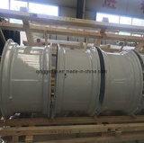 RIM Dw23*38/roues en acier pour des applications agricoles de ferme