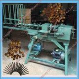 La machine en bois complètement automatique/a remarqué les talons en bois faisant le fournisseur de service d'OEM de machine