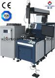 300W低価格の4軸線の自動レーザ溶接機械