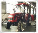 Самый лучший продавая трактор 70HP 4WD с Ce