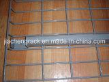 """Decking resistente del collegare della maglia d'acciaio della saldatura dello zinco della scanalatura a """"u"""""""