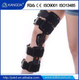 Регулируемая протезная расчалка колена
