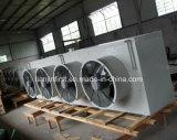 Evaporatore raffreddato aria, conservazione frigorifera