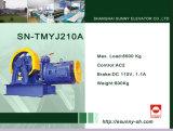 Übersetzte Aufzug-Maschinen (SN-TMYJ210A)