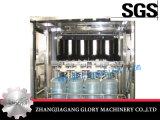 5 galones automático dentro fuera de la máquina de la limpieza de cepillo 2 in-1