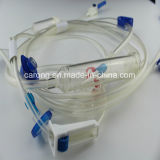 Fresenius MachineのためのHemodialysis Blood Line Set