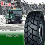 Полностью стальная радиальная тележка Tyre1200r20
