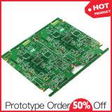 Montaggio professionale del circuito di Is09001 Fr4 per elettronica di comunicazione