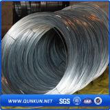 SAE1008 / SAE1006 / SAE1010 Barras de alambre de acero de bajo carbono en precio bajo