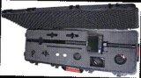 Détecteur vidéo télescopique à sécurité infrarouge