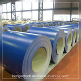 PPGI, Prepainted гальванизированные катушки стального листа