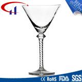 El plomo de la manera libre del vidrio cristalino del cubilete (CHG8071)