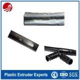 PP/PE Plastikberieselung-Rohr-Band, das Maschinen-Verkauf bildet