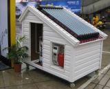 Chauffe-eau solaire pressurisé par fractionnement chaud de la vente 2016 (200L)