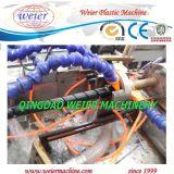 Tubo de óleo Protectived PE PP espiral Mangueira Linha de Produção